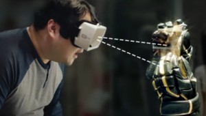 Trend 2017 abgesagt - Virtual Reality nun doch nicht so heiss