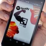 SRF als Entwicklungshelfer für Spotify?