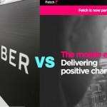 UBER verklagt Mediaagentur wegen Online Werbebetrug